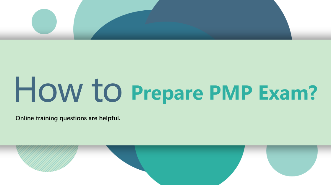 How to prepare PMP exam?