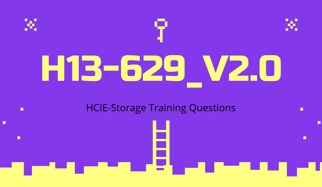 H13-629_V2.0 Training Questions are Available