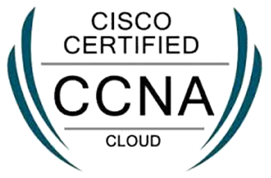 Cisco CCNA Cloud