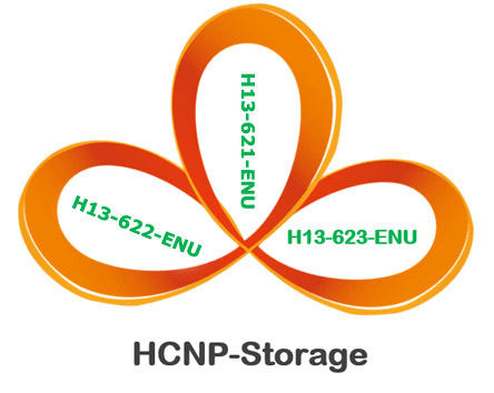 HCNP-Storage certification exam