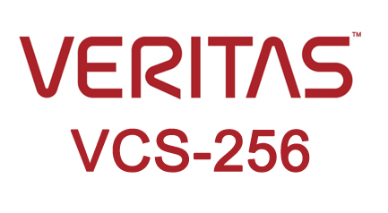 VCS-256 exam